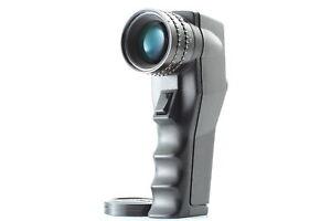 [MINT]  PENTAX Digital Spot Meter Light Exposure Meter Black From JAPAN #226