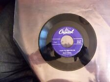 1951 VG+ RARE Helen O'Connell I Wanna Play House With You / Slow Poke  1837 45