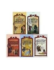 The Belgariad Collection Set 1-5 David Eddings Young Adlt Fantasy Fiction Series