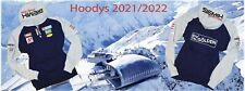 Sölden 2022 Siemik Ski Austria Team Sweat Hoodie Mega Hoody Men M ÖSV DSV