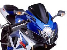 PUIG RACING SCREEN SUZUKI GSX-R600 06-07 BLACK