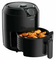 TEFAL Easy Fry EY2018 - Heißluftfritteuse - 4,2 l - 1,2 kg - 80 °C - 200 °C - 60