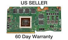 Asus G750JX GeForce GTX 770M/3GB Video Card 60NB00N0-VG1060