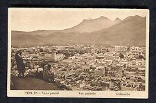 c1930s View of the City of Tetouan, Morocco