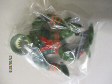 He-Man and the Masters of the Universe Figur - Leech Evil Horde