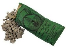 ORGANIC GHASSOUL MOROCCAN CLAY-FOR HAIR BODY FACE-ORGANIC - ECOCERT - 1kg -1.5kg