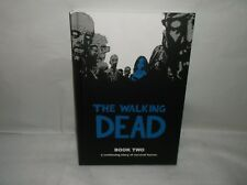 The Walking Dead Book Two (Hardcover)