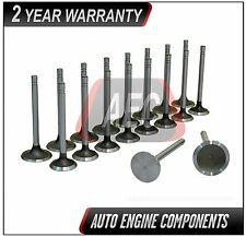 Intake & Exhaust Valves Fits Dodge Plymouth B150 Ram Charger 5.2 5.9 L #VS138