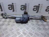 AUDI A4 2.0 DIESEL 2006 FRONT WIPER MOTOR 8E2 955 119 A