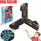 Mini Remote Control Toys RC R/C Flying Saucer 360° HOVERBLADE UFO Boomerang2 USA