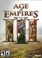 Age of Empires III (PC, 2005) - European Version