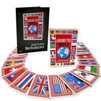 Around The World Mind Reading Magic Deck