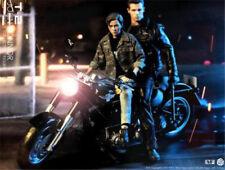 Onesixth 1/6 sacle CGL Human Resistance Leader MF-10 Terminator 2 John Connor