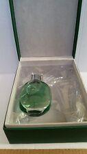 Lanvin Vetyver 3.4 oz Eau de Toilette Spray New in Gift Box. MISSING THE GEL