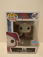 Funko Pop Tokyo Ghoul ETO 437 Fall Convention 2018 Exclusive Limited Edition
