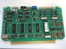 USED GMR 30091.01 EA,LIGHT CONTROL  ,030090 REV C  PCB BOARD ,BOXZG