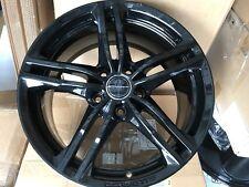 "GM Stingray Corvette Wheels C7 18 19""  fits C6-C7 Gloss Black"