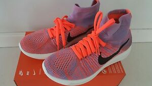 Wmns Nike Lunarepic Flyknit Womens Running Trainers Shoes Sneakers, US 9 $149.00