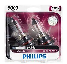 Philips 9007 Vision Plus Blister 2 Pack