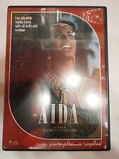 AIDA - FILM IN DVD - visitate il negozio ebay COMPRO FUMETTI SHOP