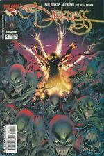 Darkness (2002- 2nd Series)  IMAGE COMICS #4