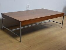 George Nelson For Herman Miller Coffee Table Mid Century