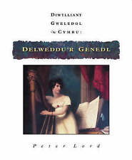 Delweddu'r Genedl: Delweddu'r Genedl Delweddu'r Genedl (Welsh Edition)-ExLibrary