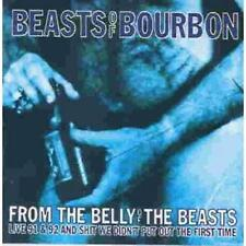 BEASTS OF BOURBON / FROM THE BELLY OF THE BEASTS * NEW 2CD * NEU *