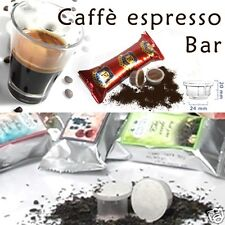4 x Capsula tipo S per macchina caffè Mito Made in Italy caffé tisane the infusi