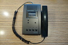 Grundig Diktiergerät DT 3200 mit Mikrofon + Cassette