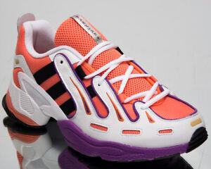 adidas Originals EQT Gazelle Mens Semi Coral Casual Lifestyle Sneakers EE7743