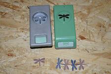 Creative Memories ( CM ), Pocket-Cutter Libelle, RARITÄT, Ex-Beraterin