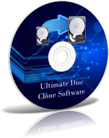 HARD DRIVE BACKUP CLONE CD GHOST IMAGE COPY DUPLICATOR DISK HDD CLONING SOFTWARE