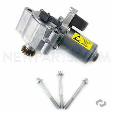BMW E90 E91 E92 E60 325xi 330xi 525xi Transfer Case Motor Actuator OE Supplier