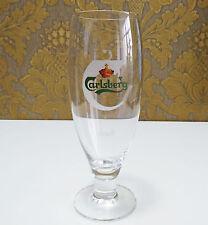 Vintage CARLSBERG Beer Glass 500ml 0.5L