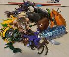 Transformers Beast Wars Parts Lot