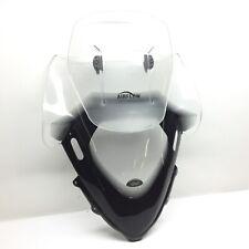 cupolino Givi AF442 Yamaha tmax t Max 500 08-11
