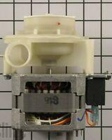 GE Dishwasher Circulation Pump Motor WD26X10054 WD26X10027 WD26X10038 WD26X10058
