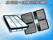 AIR FILTER CABIN FILTER COMBO FOR 1995 1996 1997 1998 1999 2000 2001 LEXUS ES300