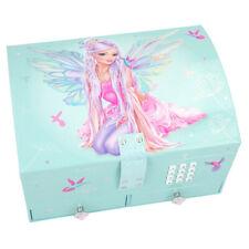Fantasy Model Fairy Big Jewellery Box with Code Lock & Sound from Depesche
