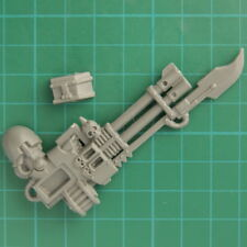 Chaos Space Marines Terminator Kombiwaffen Warhammer 40k Bitz 3236