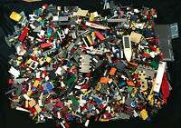 Lego Huge Job Lot Mixed Bundle - Excellent Variety of Over 15kg+ - FREE SHIPPING