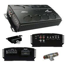 Audiopipe APMN-1300 1000W Monoblock Mini Amplifier Class D Car Audio Bass Knob