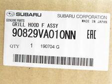 Genuine OEM Subaru 90829VA010NN Front Hood Scoop Grille 2015-2019 WRX