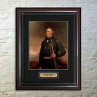 US President - Zachary Taylor ***SPECIAL EDITION*** Framed Portrait
