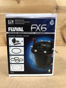 Fluval FX6 Service Kit, 120V, 60Hz A20259 New