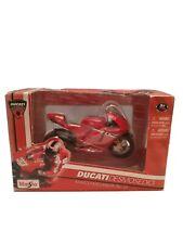 1:10 SCALE MOTO Dukati Desmosedici Casey Stoner No-27 Diecast 2009