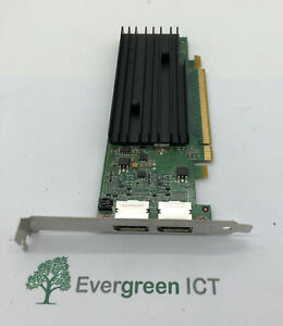 Dell NVIDIA NVS 295 256 MB PCIe X16 Graphics Video Card 0X175K