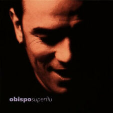 Pascal Obispo CD Superflu - France (EX/VG+)
