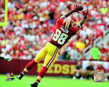 PIERRE GARCON Washington Redskins LICENSED un-signed poster print pic 8x10 photo